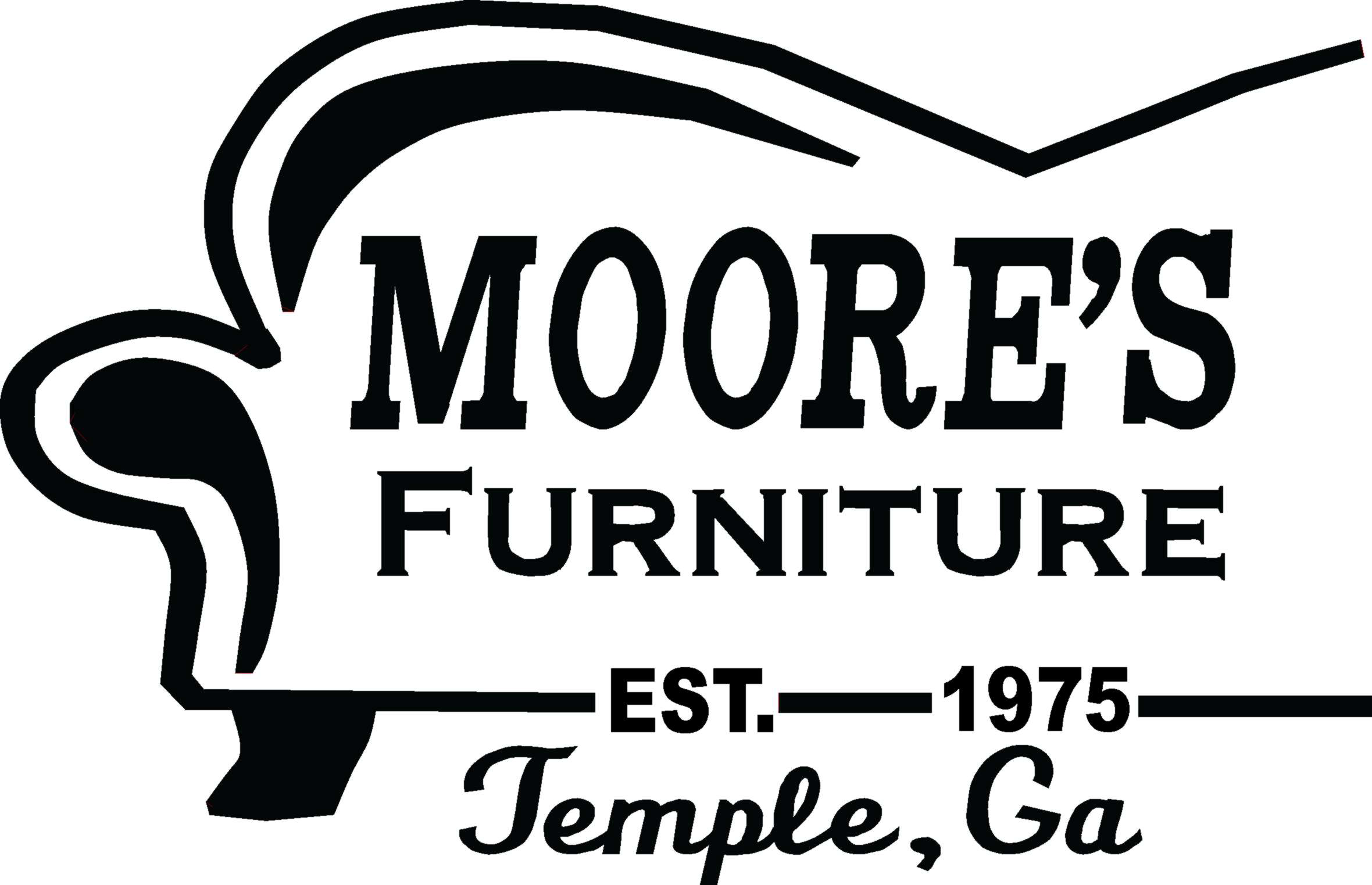 Moores Discount Furniture Logo
